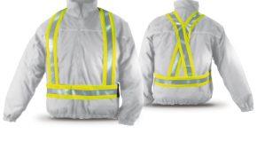 Vestuario laboral a buen precio en Comerç Turró