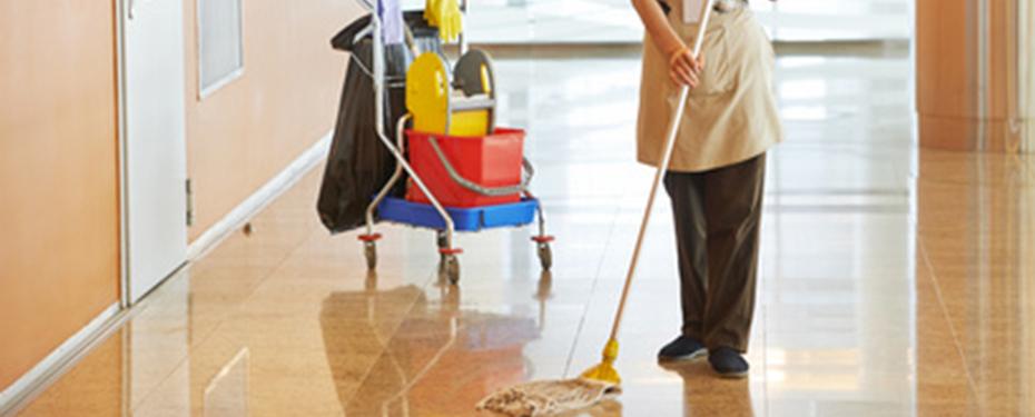 Cómo escoger una empresa de limpieza en Bizkaia