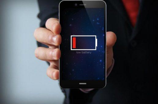 Por qué comprar baterías para móvil originales